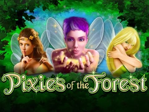 Pixies Of The Forest Slot online