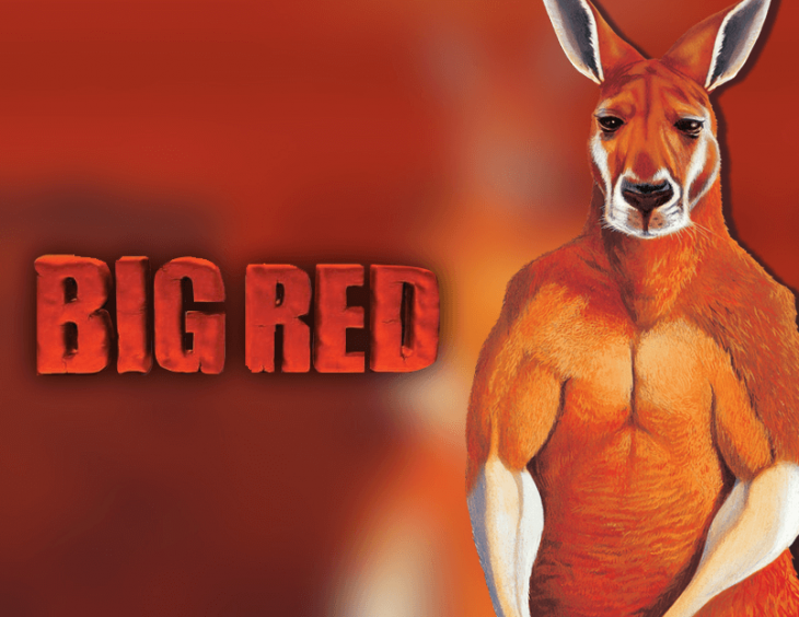 Big Red slot