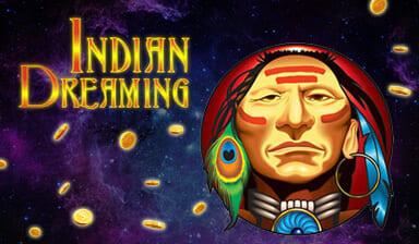 Indian Dreaming slot online